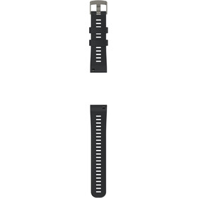 Wahoo Elemnt Rival Watchband, stealth grey